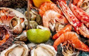 seafood zn 300x188 - Ψευδάργυρος: Ένα απαραίτητο ιχνοστοιχείο για τον οργανισμό μας