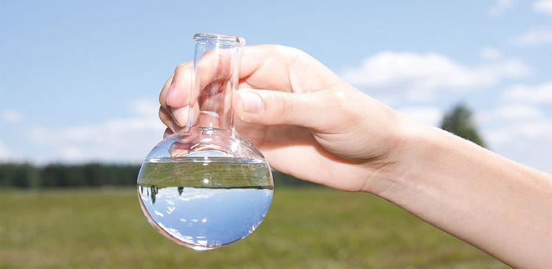 Ανάλυση ποιότητας πόσιμου νερού