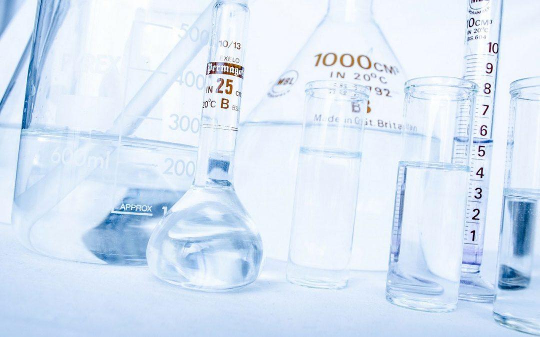 Παραγωγή και Χημικές Αναλύσεις