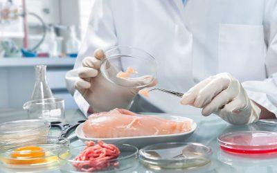 Μικροβιολογία Τροφίμων και Μικροβιολογική Ανάλυση