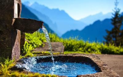 """""""Ωμό νερό"""":  Πόσο επικίνδυνη είναι αυτή η νέα μόδα;"""