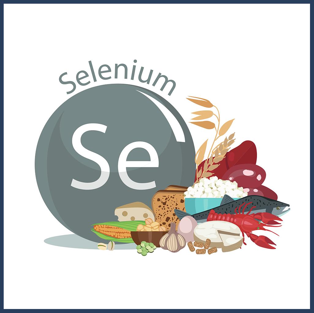 selinio arclabs - Σελήνιο: Ποιά τα οφέλη του για τον ανθρώπινο οργανισμό;