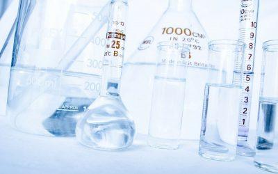 Χημικές Αναλύσεις και Παραγωγή