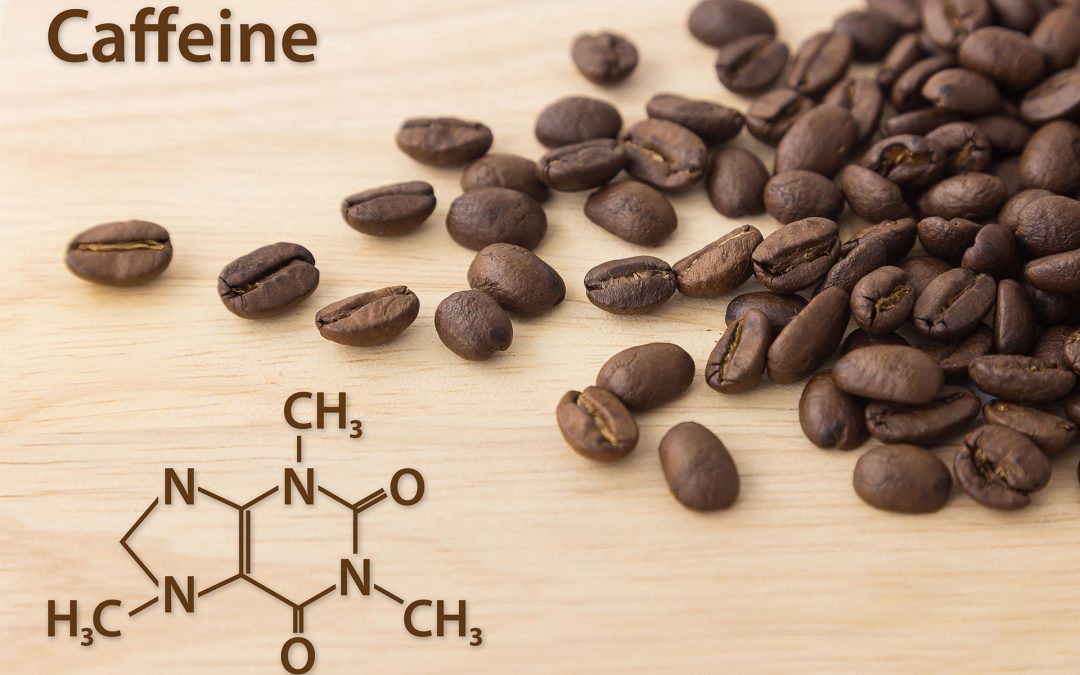 Καφεΐνη… η αγαπημένη μας εθιστική ουσία!