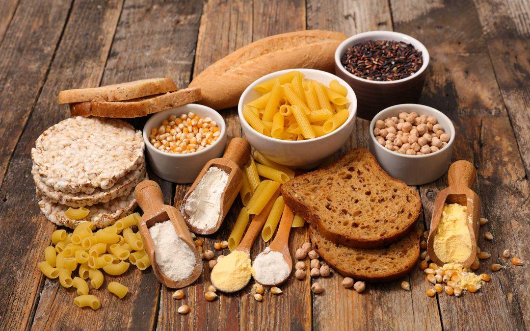 Τι είναι η γλουτένη; Κινδυνεύουμε να παχύνουμε αν τρώμε τρόφιμα με γλουτένη;